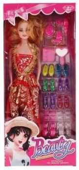 Кукла Shantou Кукла 9134B 29 см