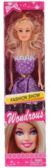 Кукла Shantou Кукла 29см цвет в ассорт. 160A4 29 см