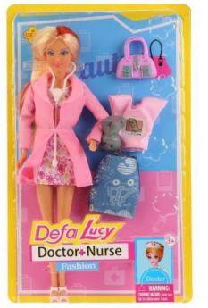 Доктор-няня
