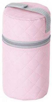 Сумка-термос Ceba Baby Mini Caro (pink)