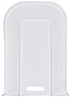 Пеленальный матраc на комод 70x50см Ceba Baby Pastel W-114 (grey)