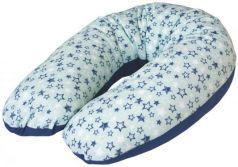Подушка для кормления Ceba Baby Physio Multi (трикотаж/stars)