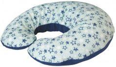 Подушка для кормления Ceba Baby Physio Mini (трикотаж/stars)