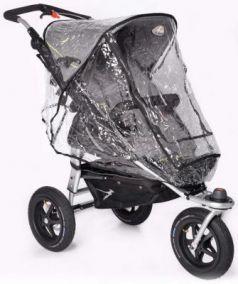 Дождевик для коляски TFK Joggster Adventure (T-003-JA)