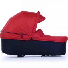 Люлька-трансформер для коляски TFK Twin DuoX (tango red)