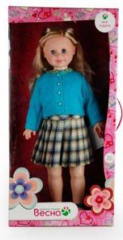 Кукла ВЕСНА МИЛАНА 22 70 см говорящая
