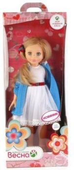 Кукла ВЕСНА ЭСНА 5 46.6 см