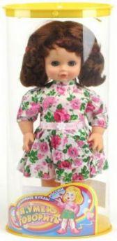 Кукла ВЕСНА Инна 43 см со звуком