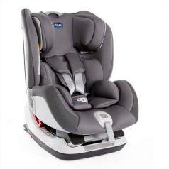 Автокресло Chicco Seat Up (pearl)