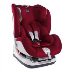 Автокресло Chicco Seat Up (red passion)