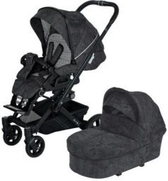 Детская коляска VIP GTS XL 610 (без сумки)
