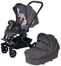 Детская коляска VIP GTS XL 630 (без сумки)