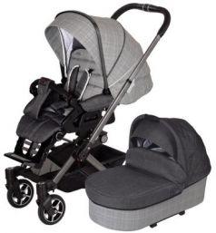 Детская коляска VIP GTS XL 639 (без сумки)