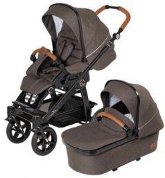 Детская коляска Selection R1 XL 651