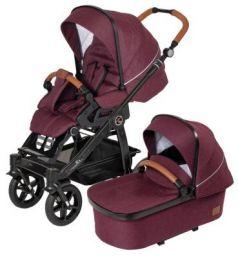 Детская коляска Selection R1 XL 653
