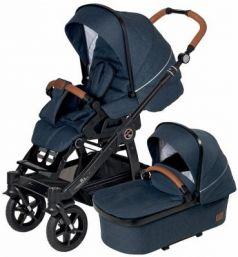 Детская коляска Selection R1 XL 656