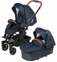 Детская коляска Selection YES GTS XL 656
