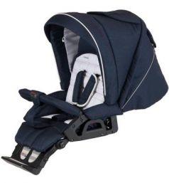 Детская коляска Racer GTS XL 751 (без сумки)