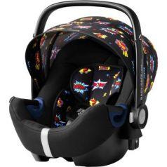 Baby-Safe2 i-Size, Comic Fun