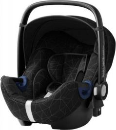 Baby-Safe2 i-size (crystal black highline)