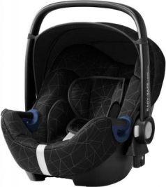 Baby-Safe2 i-size (crystal black highline)