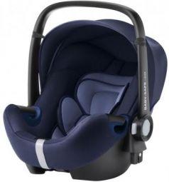 Baby-Safe2 i-size (moonlight blue trendline)