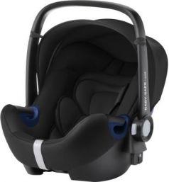 Baby-Safe? i-Size Cosmos Black
