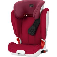 Kidfix XP Flame Red Trendline