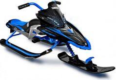 Apex Snow Bike