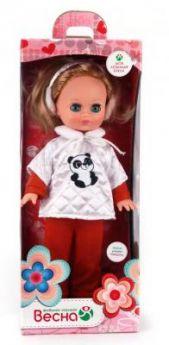 Кукла ВЕСНА Герда 38 см со звуком