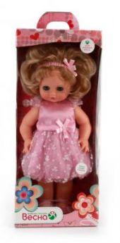 Кукла ВЕСНА Инна 6 43 см со звуком