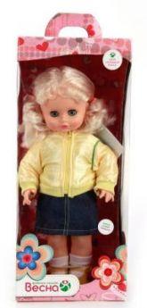 Кукла ВЕСНА Инна 39 43 см со звуком