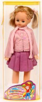 """Кукла ВЕСНА """"Алиса14 """" 55 см со звуком"""