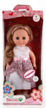 Кукла ВЕСНА Анна 10 44 см со звуком