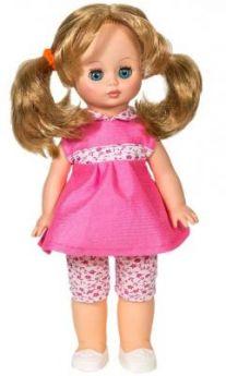 Кукла ВЕСНА Жанна 12 34 см со звуком
