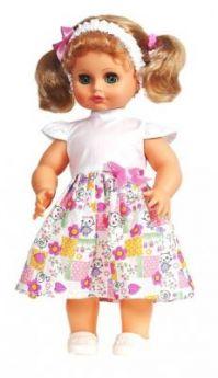 Кукла ВЕСНА Инна 27 43 см со звуком