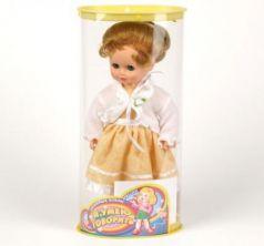 Кукла ВЕСНА Инна 45 43 см со звуком
