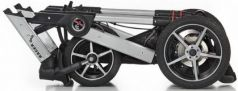 Детская коляска Racer GTS XL 616 (без сумки)