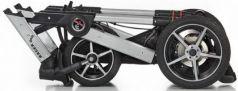 Детская коляска Racer GTS XL 639 (без сумки)
