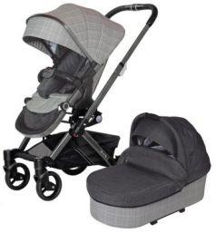 Детская коляска VIP GTX XL 639 (без сумки)