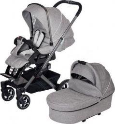 Детская коляска VIP GTS XL 606 (без сумки)