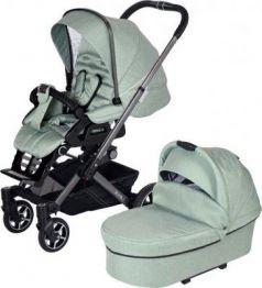Детская коляска VIP GTS XL 617 (без сумки)