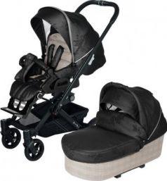 Детская коляска VIP GTS XL 618 (без сумки)