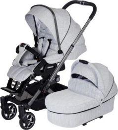 Детская коляска VIP GTS XL 632 (без сумки)