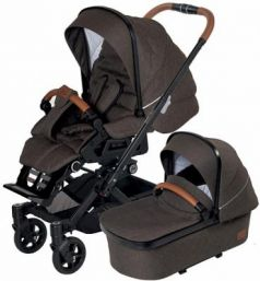 Детская коляска Selection YES GTS XL 651