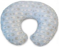 Подушка для кормления Chicco Boppy (soft sheep)