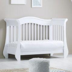 Кроватка Pali Tulip Divanetto (белый)