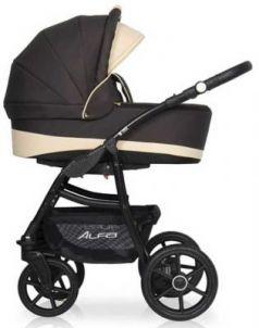 Alfa Ecco (08/коричневый-бежевый)