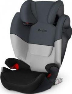 Автокресло Cybex Solution M-Fix (cobblestone)