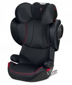 Автокресло Cybex Solution Solution X2-Fix FE (ferrari victory black)
